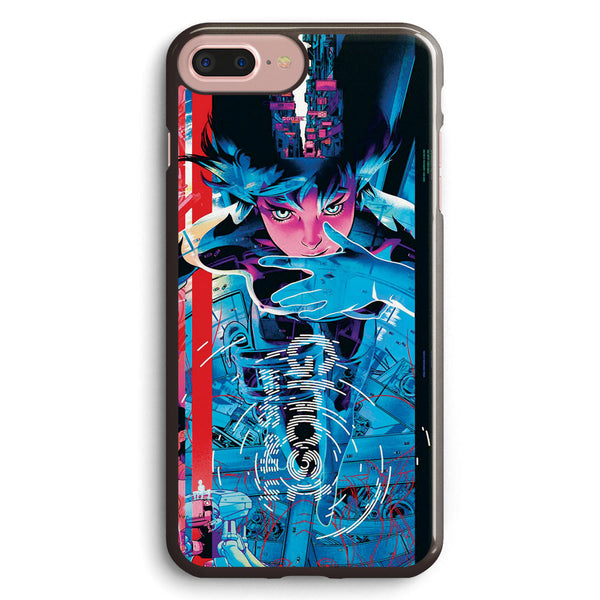Ghost in the Shell Alt Apple iPhone 7 Plus Case Cover ISVG559
