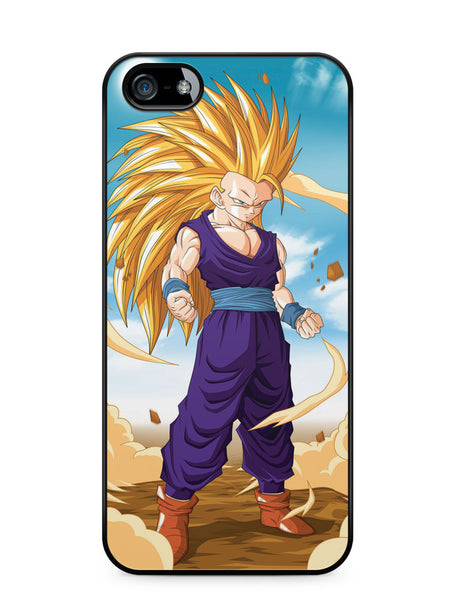 Gohan Super Saiyan 3 Apple iPhone 5c Case Cover ISVA297