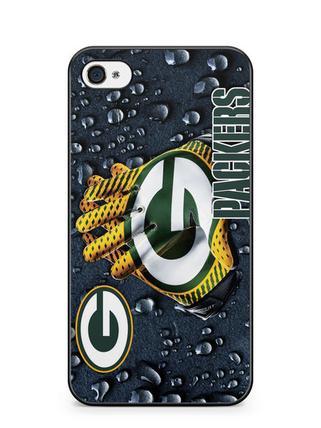 Green Bay Packers Apple iPhone 4 / iPhone 4S Case Cover ISVA141