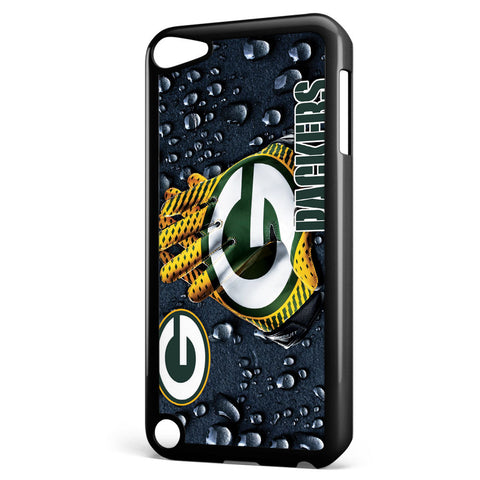 Green Bay Packers Apple iPod Touch 5 Case Cover ISVA141