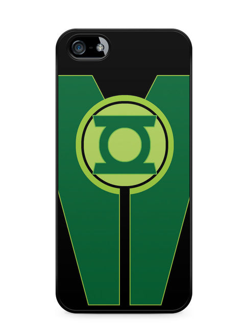 Green Lantern Rise of the Manhunters Apple iPhone 5c Case Cover ISVA308