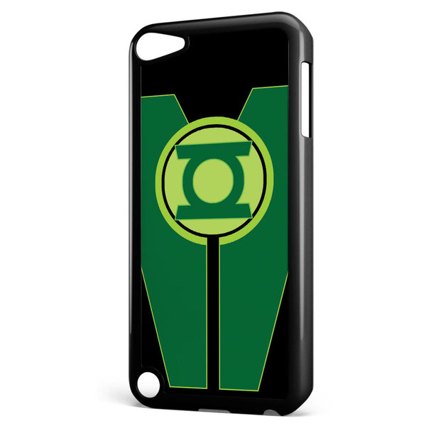 Green Lantern Rise of the Manhunters Apple iPod Touch 5 Case Cover ISVA308