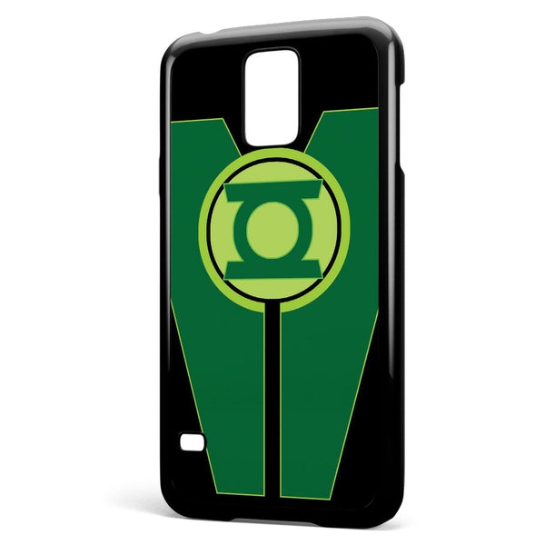 Green Lantern Rise of the Manhunters Samsung Galaxy S5 Case Cover ISVA308