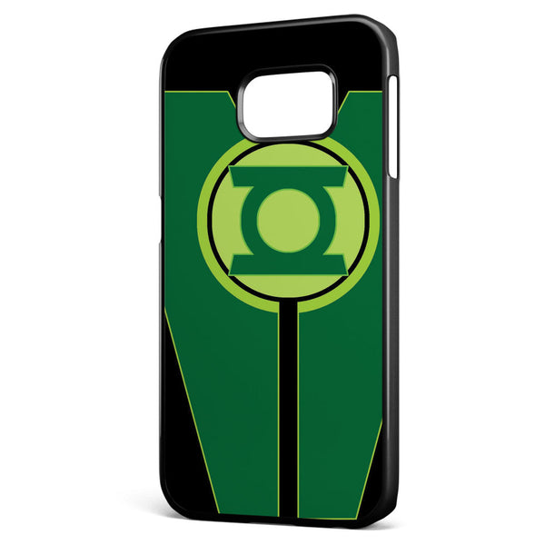 Green Lantern Rise of the Manhunters Samsung Galaxy S6 Edge Case Cover ISVA308