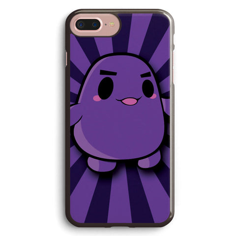 Grimace Apple iPhone 7 Plus Case Cover ISVE536