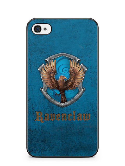 Grunge Ravenclaw Logo Apple iPhone 4 / iPhone 4S Case Cover ISVA134