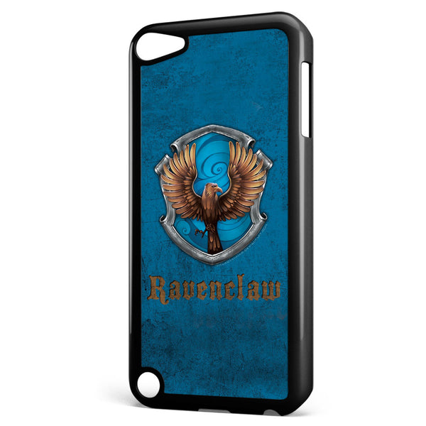 Grunge Ravenclaw Logo Apple iPod Touch 5 Case Cover ISVA134
