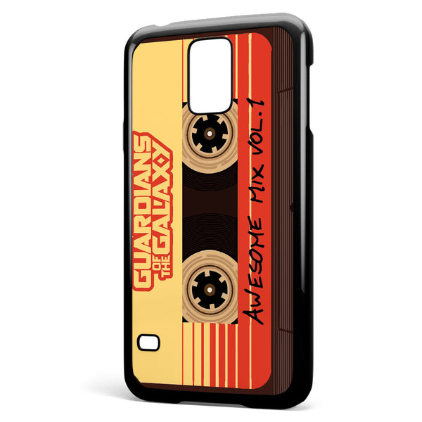 Guardians of the Galaxy Awesome Mix Vol 1 Samsung Galaxy S5 Case Cover ISVA190