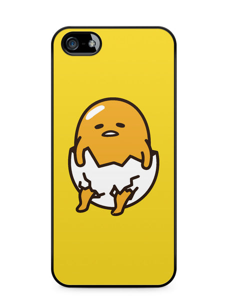 Gudetama the Lazy Egg Apple iPhone SE / iPhone 5 / iPhone 5s Case Cover  ISVA481