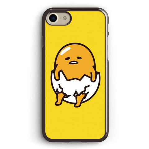 Gudetama the Lazy Egg Apple iPhone 7 Case Cover ISVA481