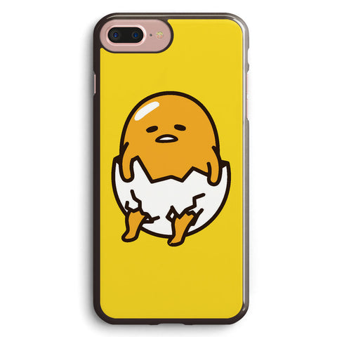 Gudetama the Lazy Egg Apple iPhone 7 Plus Case Cover ISVA481
