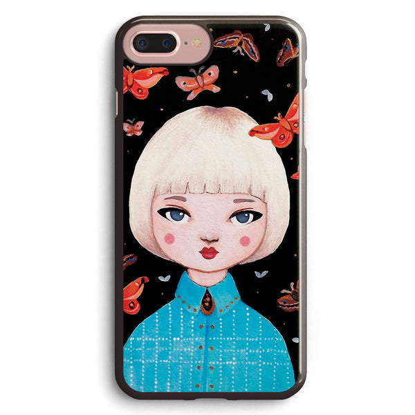 Guiding Light Apple iPhone 7 Plus Case Cover ISVF126