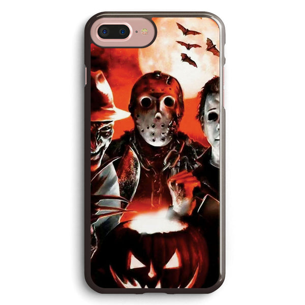 Halloween Scream Team Apple iPhone 7 Plus Case Cover ISVC166