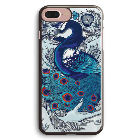 Hands of Creation Apple iPhone 7 Plus Case Cover ISVC168
