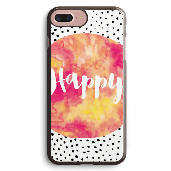 Happy Art Apple iPhone 7 Plus Case Cover ISVE544