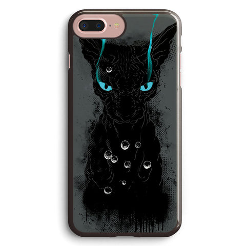 Hard to Kill Toothless Apple iPhone 7 Plus Case Cover ISVC171