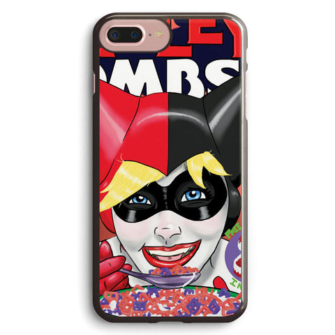 Harley Combs Apple iPhone 7 Plus Case Cover ISVD422