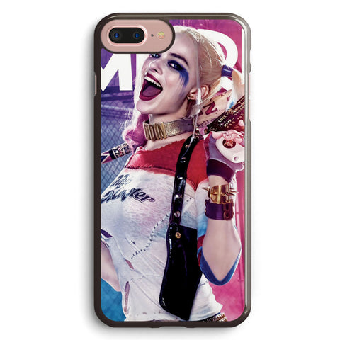Harley Quinn Suicide Squad Movie Apple iPhone 7 Plus Case Cover ISVA146