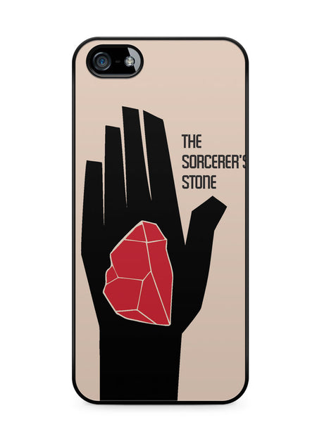 Harry Potter and the Sorcerer's Stone Apple iPhone 5c Case Cover ISVA182
