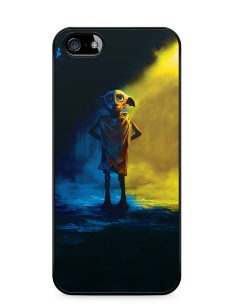 Harry Potter Chamber of Secret Dobby Apple iPhone SE / iPhone 5 / iPhone 5s Case Cover  ISVA073