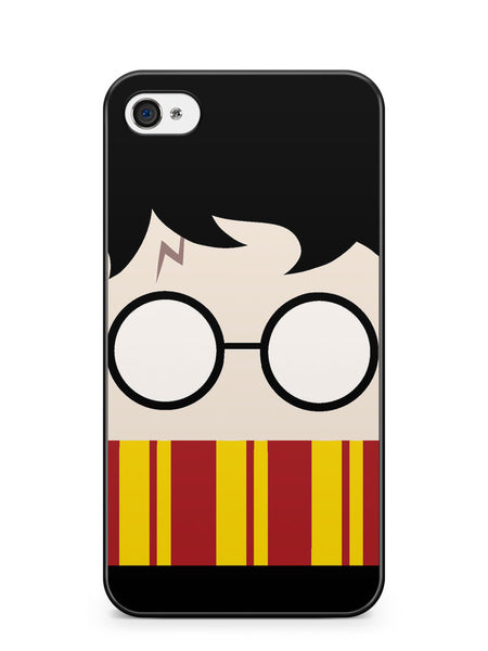Harry Potter Minimalist Character Apple iPhone 4 / iPhone 4S Case Cover ISVA097