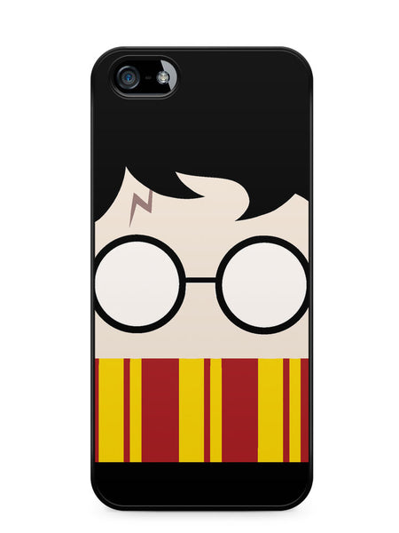 Harry Potter Minimalist Character Apple iPhone SE / iPhone 5 / iPhone 5s Case Cover  ISVA097