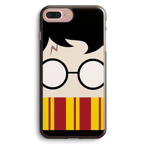 Harry Potter Minimalist Character Apple iPhone 7 Plus Case Cover ISVA097