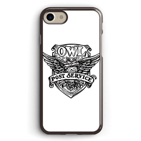 Harry Potter Owl Post Service Apple iPhone 7 Case Cover ISVA187