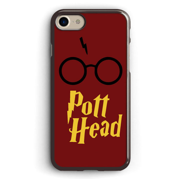 Harry Potter Pott Head Apple iPhone 7 Case Cover ISVA098