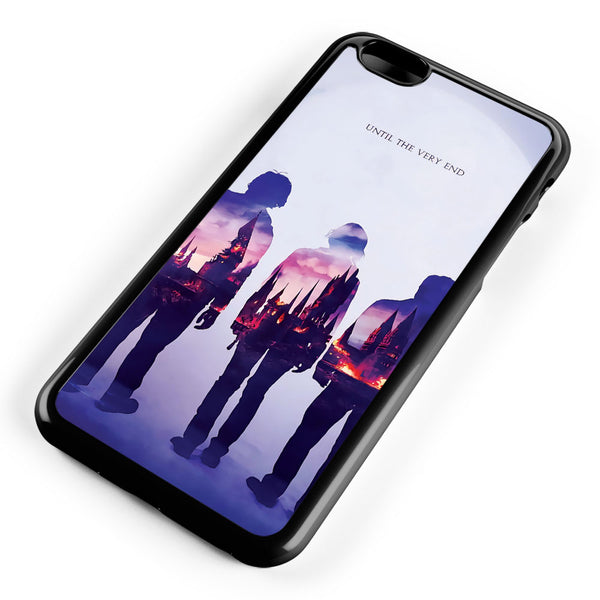 Harry Potter Until the Very End Apple iPhone 6 Plus / iPhone 6s Plus ISVA464