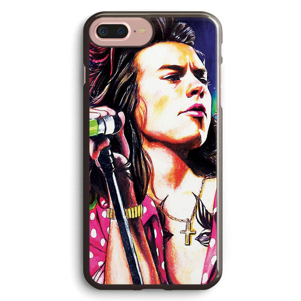 Harry Styles Dots Apple iPhone 7 Plus Case Cover ISVB586