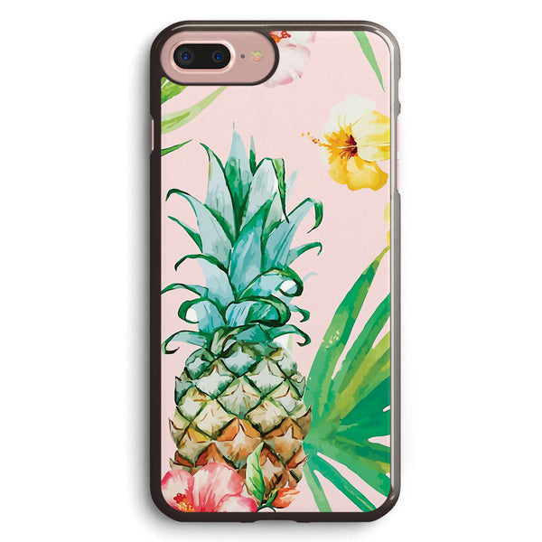 Hawaii Apple iPhone 7 Plus Case Cover ISVF714