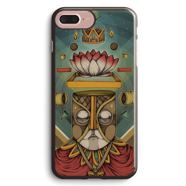 Hell Lotus Apple iPhone 7 Plus Case Cover ISVF139