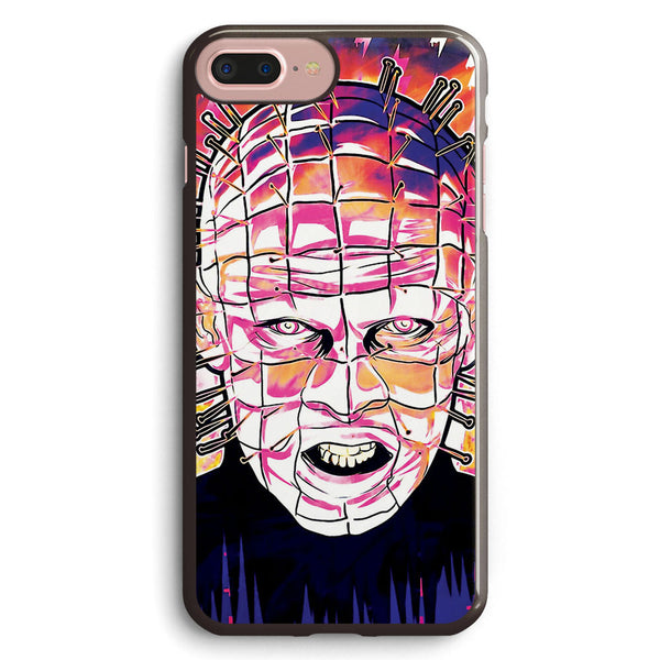 Hellraiser Horror Film Apple iPhone 7 Plus Case Cover ISVG141