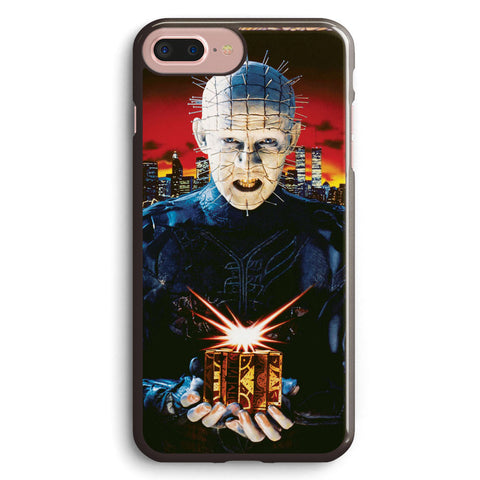 Hellraiser Apple iPhone 7 Plus Case Cover ISVD433