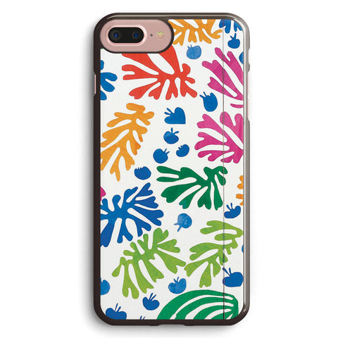 Henri Matisse Cut out Apple iPhone 7 Plus Case Cover ISVH048