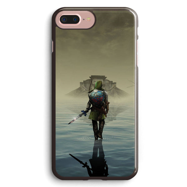 Hero of Time Apple iPhone 7 Plus Case Cover ISVF716