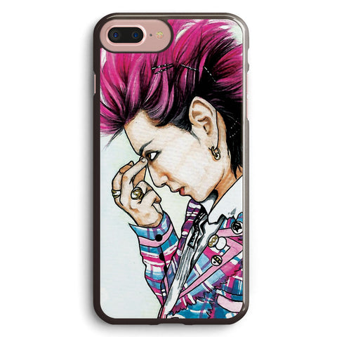 Hideto Matsumoto Apple iPhone 7 Plus Case Cover ISVH051