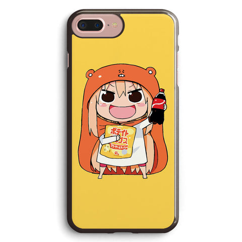 Himouto! Umaru Chan–coke 'n Chips Apple iPhone 7 Plus Case Cover ISVC810