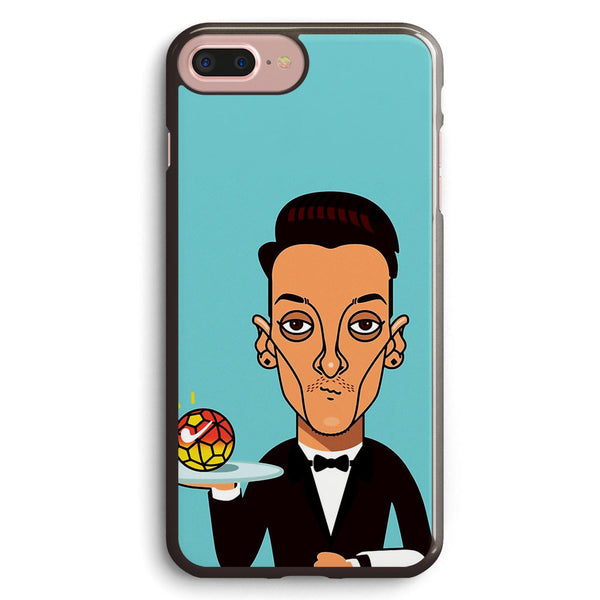 How May I Assist You Apple iPhone 7 Plus Case Cover ISVE008