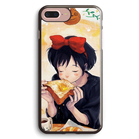 Hungry Kiki Apple iPhone 7 Plus Case Cover ISVG603