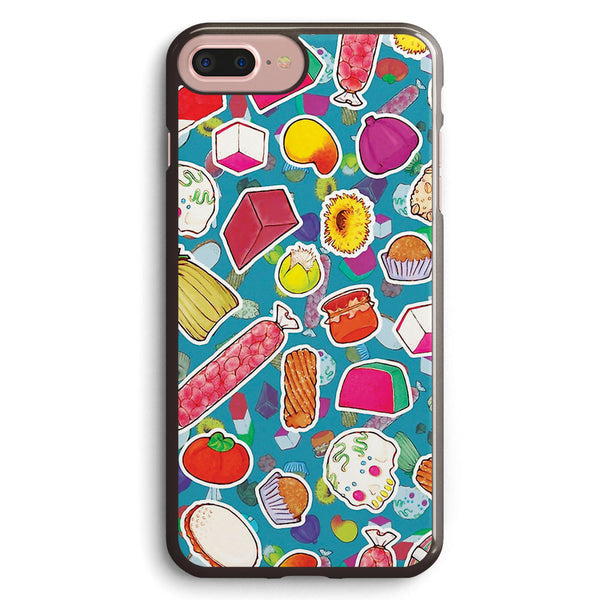 I Love Mexican Candy Aquamarine Apple iPhone 7 Plus Case Cover ISVE564