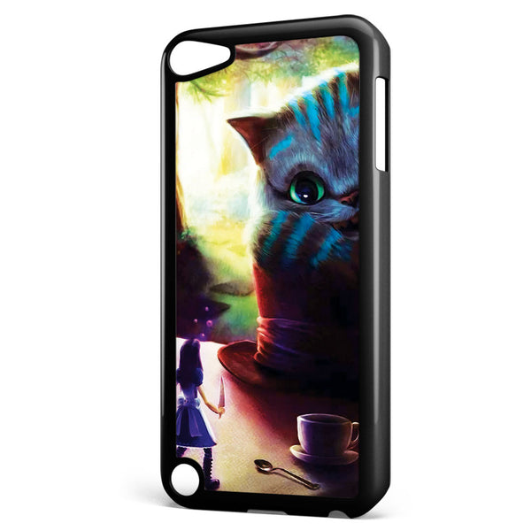 I Love Cheshire the Cat Apple iPod Touch 5 Case Cover ISVA504