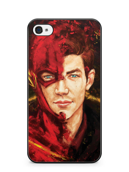 I'm the Fastest Man Alive Apple iPhone 4 / iPhone 4S Case Cover ISVA156
