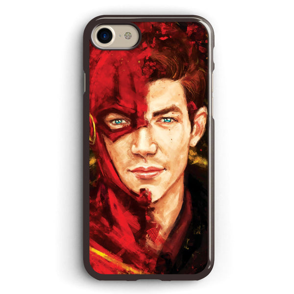 I'm the Fastest Man Alive Apple iPhone 7 Case Cover ISVA156