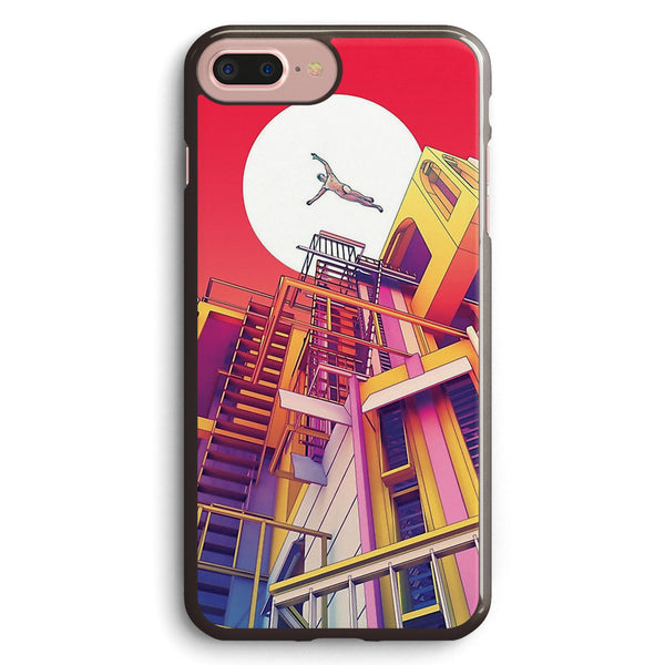 Icarus Apple iPhone 7 Plus Case Cover ISVF152