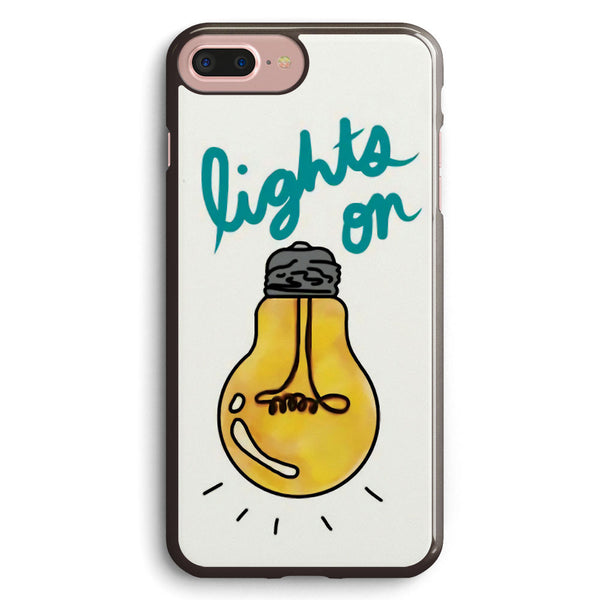 Illuminate Shawn Mendes Apple iPhone 7 Plus Case Cover ISVH450