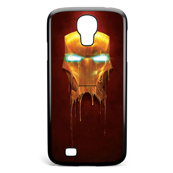 Iron Man Mask Samsung Galaxy S4 Case Cover ISVA328