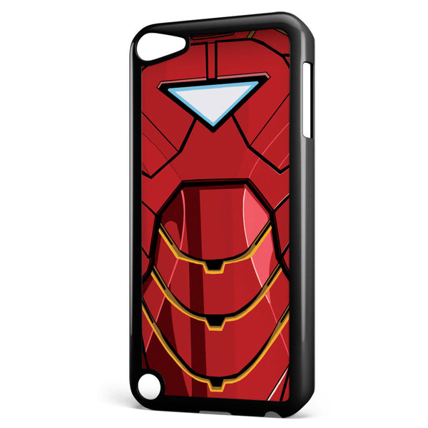 Iron Man's Suit Apple iPod Touch 5 Case Cover ISVA330