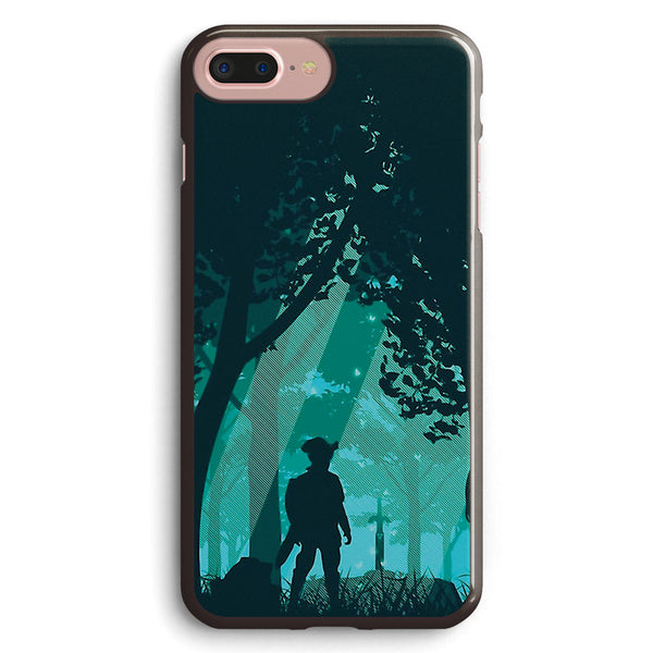 It's Dangerous to Go Alone Zelda Apple iPhone 7 Plus Case Cover ISVG160